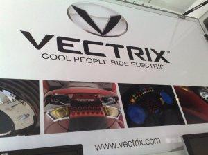 Scooter elettrici Vectrix