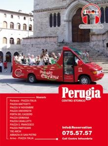 Perugia City Tour