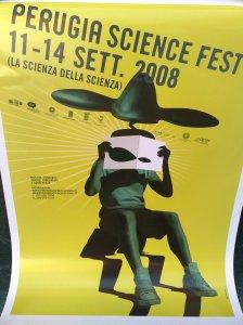 Perugia Science Fest 2008