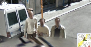 Raffo su Street View