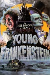 frankenstein jr al cinema del Frontone