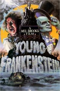 frankenstein jr al cinema del Frontone