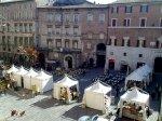 Mercatino di Pasqua a Perugia