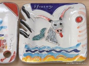 Ceramiche di Giuseppe Fioroni