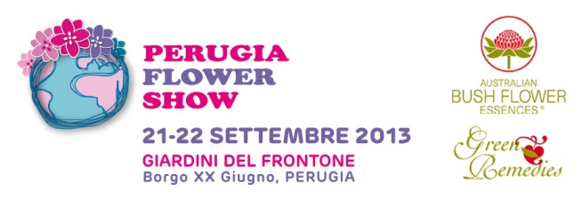 Perugia Flower Show 2013, Winter Edition
