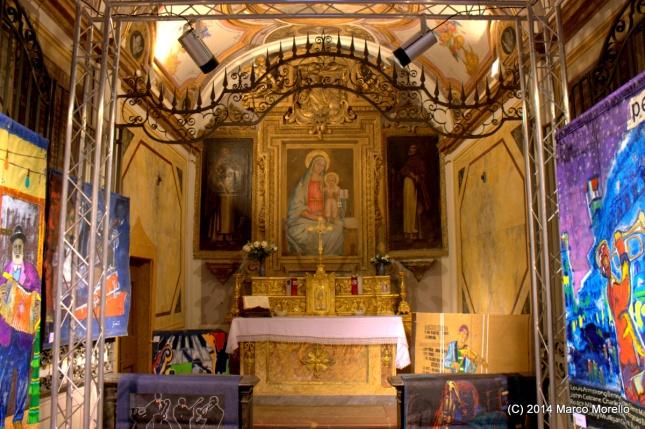 Chiesa del Collandone