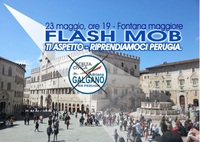 riprendiamoci_perugia_flash-mob